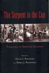 The Serpent in the Cup, coedited by David S. Reynolds