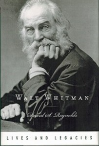 Walt Whitman, by David S. Reynolds